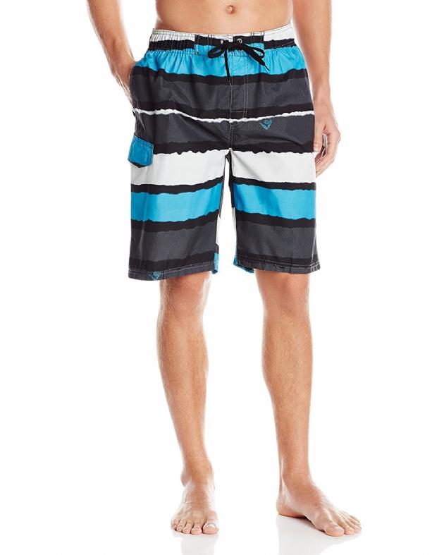 Kanu Surf Mens Swim Trunks