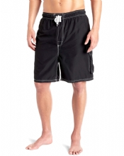 Men's Barracuda Extended Size Shorts