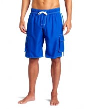 Men's Barracuda Elastic Shorts