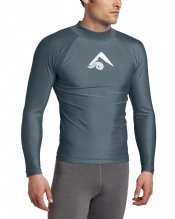 Men's Platinum Rashguard