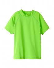 Unisex Toddler Neon Rashguard