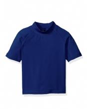 Fiji Short Sleeve Rashguard