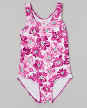 Lei Infant One-Piece