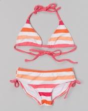 Sassy Toddler Bikini