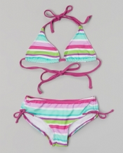 Popsicle Toddler Bikini