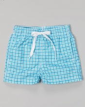 4-7 Boys Monaco Trunks