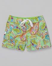 7-16 Caroline Board Shorts