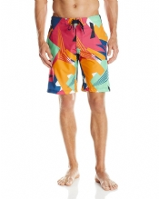Men's Vertigo Board Shorts