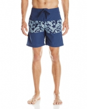 Men's Solo Board Shorts