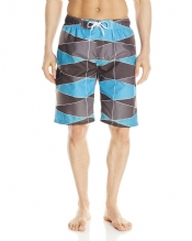 Men's Prism Swim Trunks
