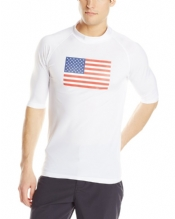 Men's Patriot Rashguard