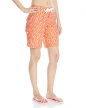 Women's St. Lucia Board Shorts