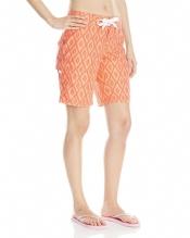 Women's St. Lucia Board Shorts