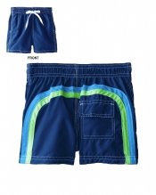 4-7 Boys Reflex Swim Trunks