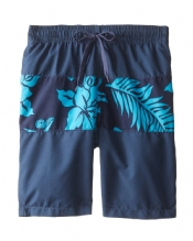 4-7 Boys Key Largo Swim Trunks