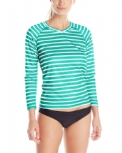 Women's Valencia L/S Swim Shirt
