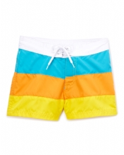 7-16 Girls Candy Boardshorts