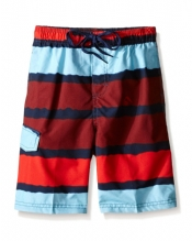4-7 Boys Voodoo Swim Trunks