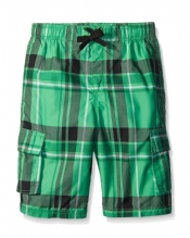 4-7 Boys Matrix Swim Trunks