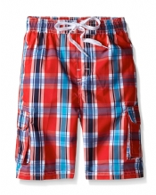 4-7 Boys Paradigm Swim Trunks