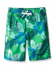 4-7 Boys Costa Swim Trunks