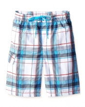 4-7 Boys Rogue Swim Trunks