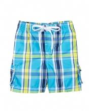 2-4 Boys Paradigm Swim Trunks