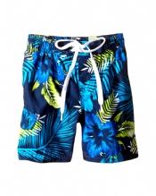 2-4 Boys Costa Swim Trunks