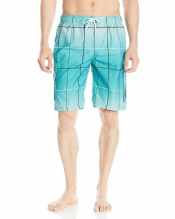 Men's Vector Swim Trunks