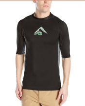 Men's Halo Rashguard