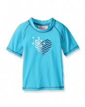 Toddler Girls Alexa Rashguard